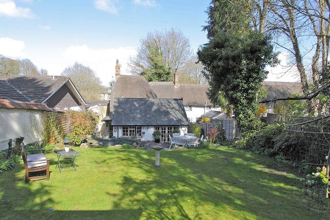 2 bed cottage for sale in Thruxton, Andover SP11