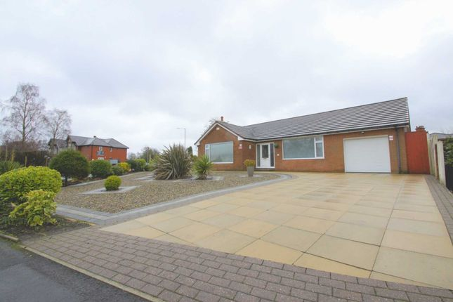 Thumbnail Bungalow for sale in Errington Close, Bolton
