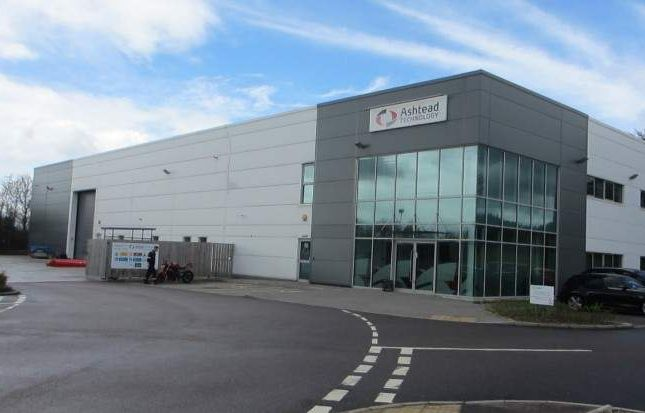 Thumbnail Light industrial to let in Discovery Drive, Westhill
