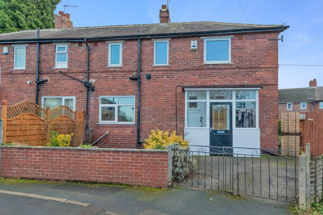 3 Bed Semi Detached House For Sale In Poole Mount Crossgates Leeds