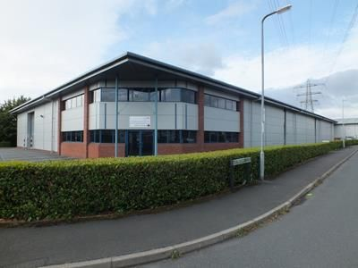 Thumbnail Light industrial for sale in Unit 2, Sentinel House, Sparrowhawk Close, Malvern