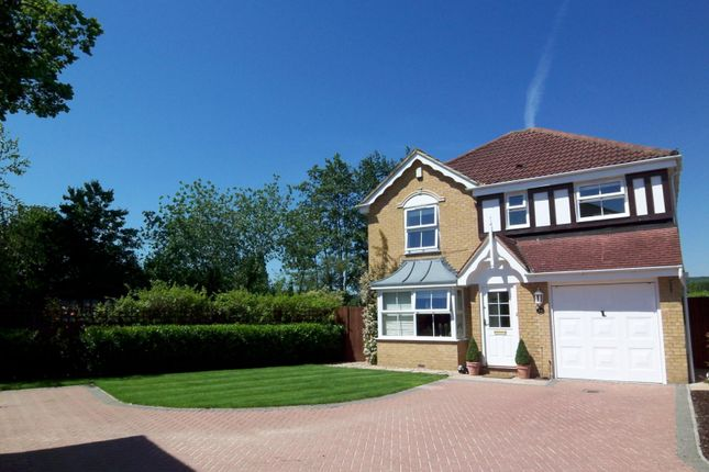 4 bed detached house to rent in Long Meadow, Riverhead, Sevenoaks TN13