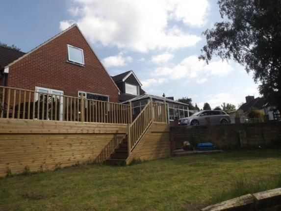 Thumbnail Detached house for sale in Nottingham Road, Selston, Nottingham, Nottinghamshire