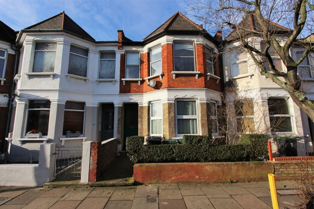 Thumbnail Flat to rent in Marlborough Road, Bowes Park, Bounds Green