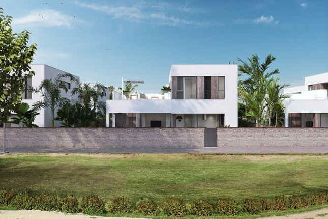 Thumbnail Villa for sale in Torre De La Horadada, Torre De La Horadada, Alicante, Valencia, Spain