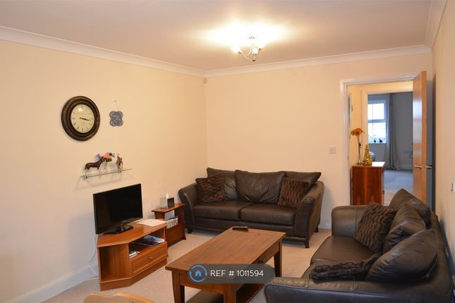 2 bed flat to rent in Jago Court, Newbury RG14