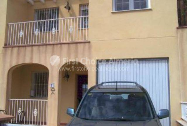 Thumbnail Commercial property for sale in Antas, Almería, Spain