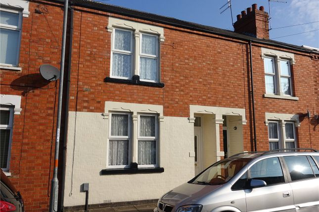 3 bed terraced house to rent in Southampton Road, Far Cotton, Nothampton, Northamptonshire NN4