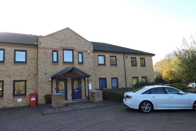 Thumbnail Commercial property for sale in Arrow Court, Alcester, Warwickshire
