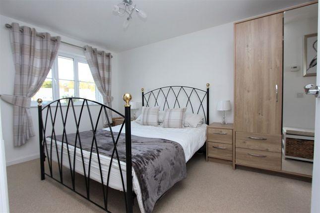 Master Bedroom of 4 Dunrobin Grove, Ness Castle, Inverness IV2