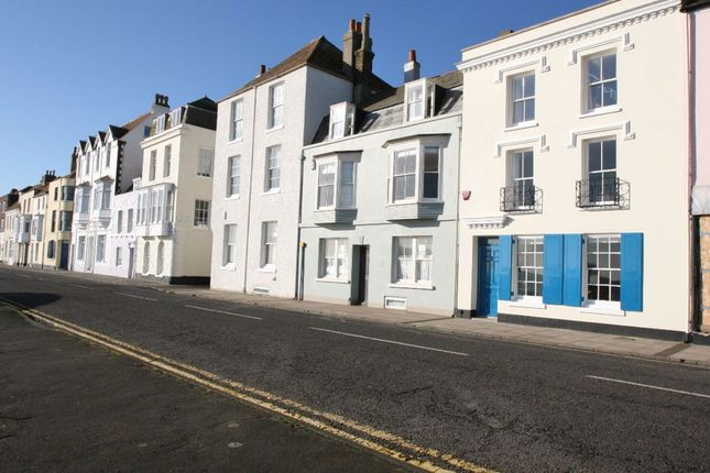 Thumbnail Property to rent in Beach Street, Deal