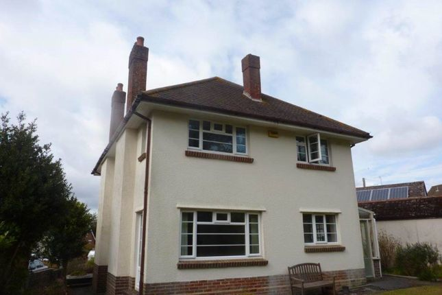Thumbnail Property to rent in Gulliver Close, Lilliput, Poole