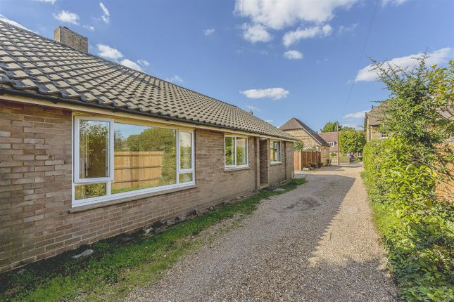 Thumbnail Detached bungalow for sale in Woodmansterne Street, Banstead
