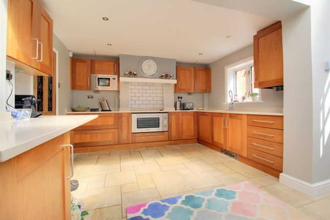 Thumbnail End terrace house for sale in College Road, College Town, Sandhurst, Bracknell Forest
