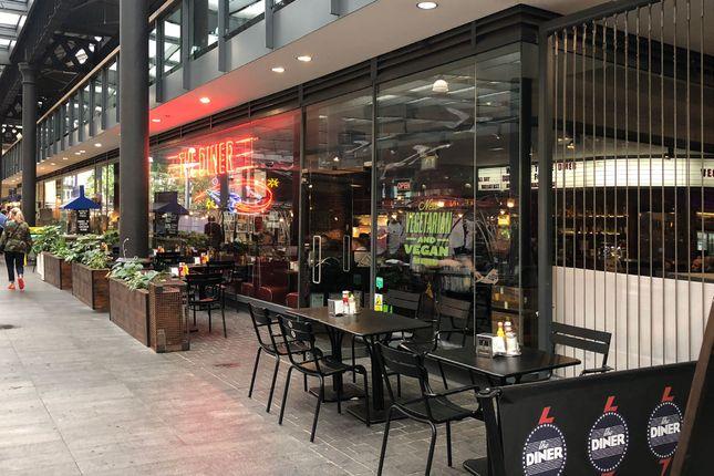 Thumbnail Retail premises to let in Old Spitalfields Market, 4 Horner Square, London