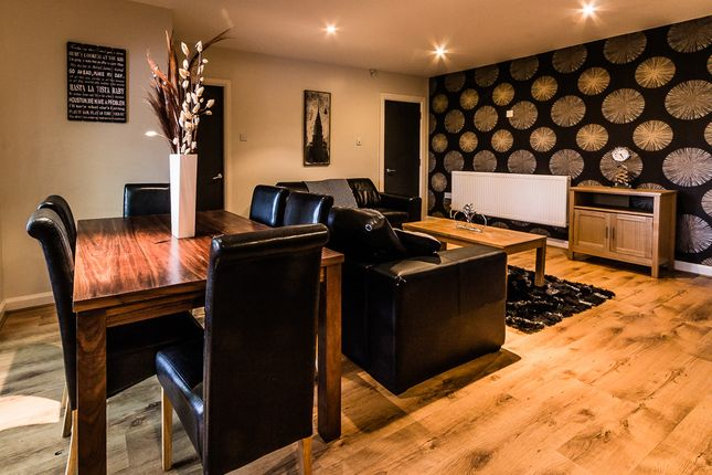 Thumbnail Property to rent in Stanmore Grove, Burley, Leeds