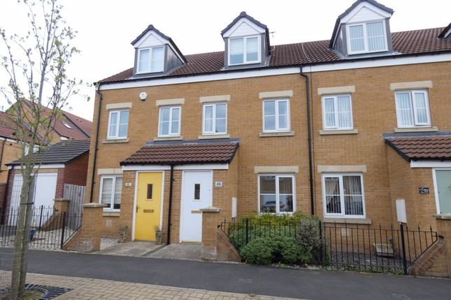 3 bed town house for sale in Watson Park, Spennymoor DL16
