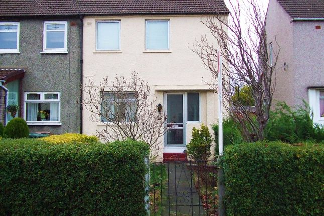 Thumbnail Flat to rent in Broomhall Crescent, Carrick Knowe, Edinburgh