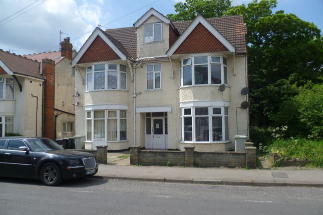 Thumbnail Flat to rent in 106 Drummond Road, Skegness