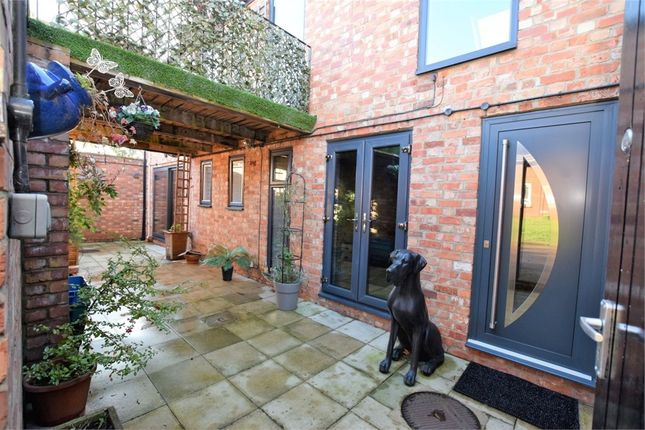 Semi-detached house for sale in Stockley Street, Abington, Northampton