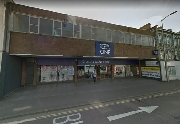 Thumbnail Retail premises to let in Kings Chase Shopping Centre, Regent Street, Kingswood, Bristol