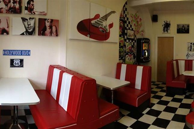 Photo 0 of Cafe & Sandwich Bars BD23, North Yorkshire