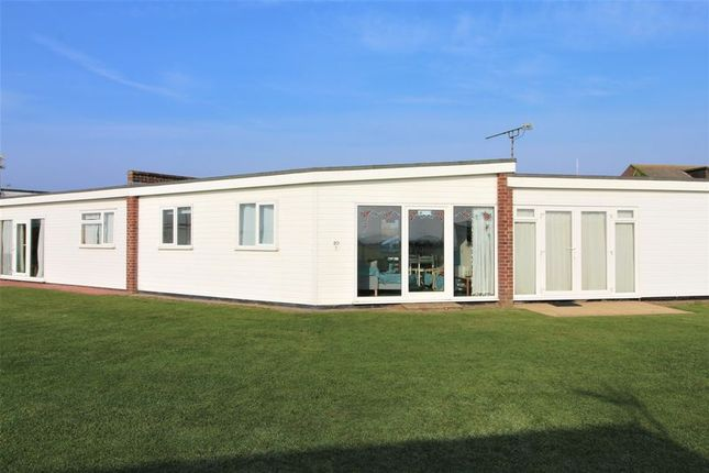 Front of Edward Road, Winterton-On-Sea, Great Yarmouth NR29
