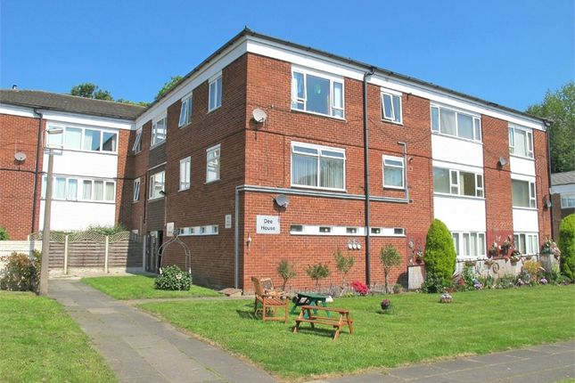 Thumbnail Flat for sale in Dee House, Ribble Road, Liverpool, Merseyside
