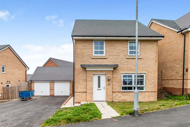 Thumbnail Detached house for sale in Perry Way, Morley, Leeds, West Yorkshire