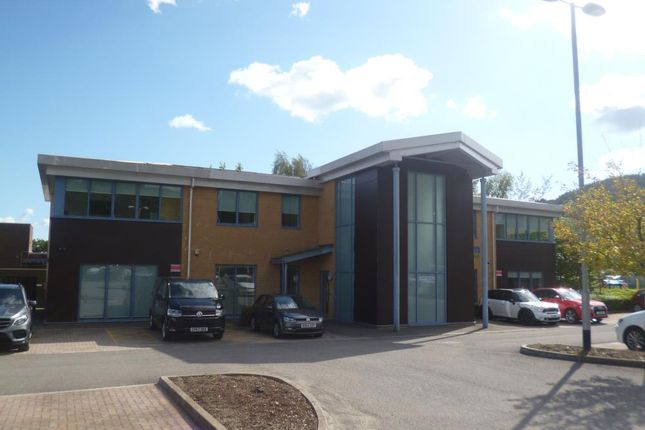 Thumbnail Office to let in Sterling Drive, Llantrisant, Pontyclun