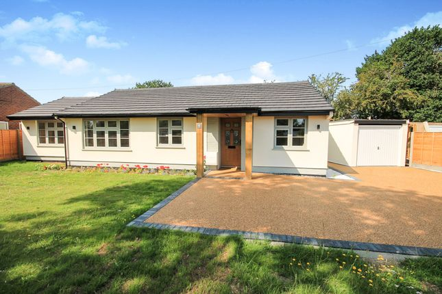 Thumbnail Detached bungalow for sale in Green Lane, Crossways, Dorchester