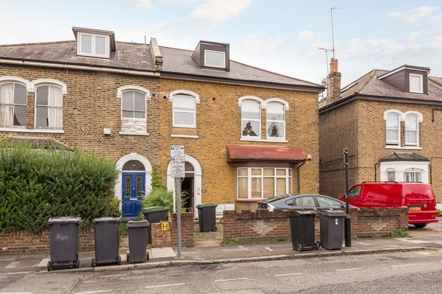 Front View of Alexandra Road, Hornsey N8