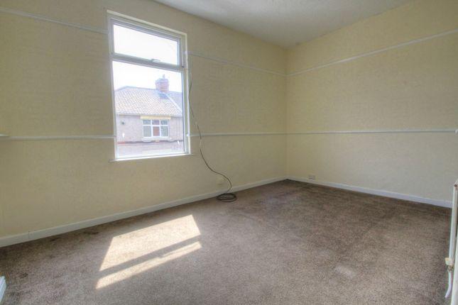 Bedroom of Hereford Street, Hartlepool TS25