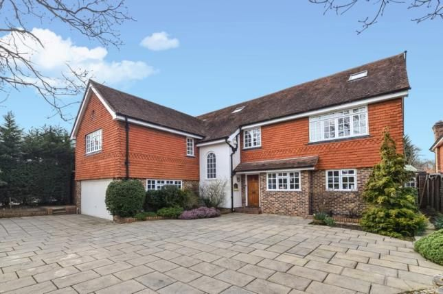 Thumbnail Detached house for sale in Scotts Lane, Bromley
