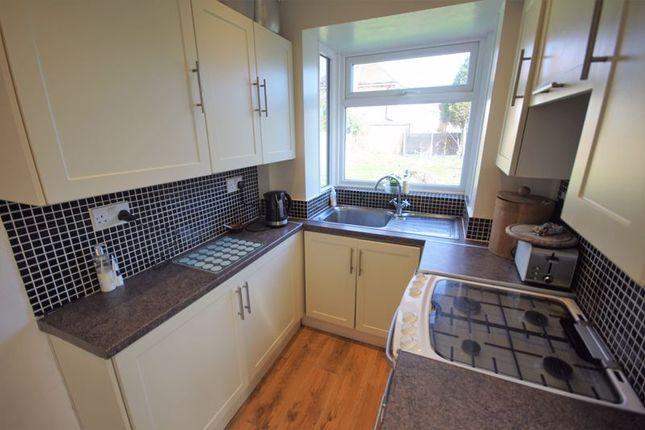 Kitchen of Brook Lane, Birmingham B13
