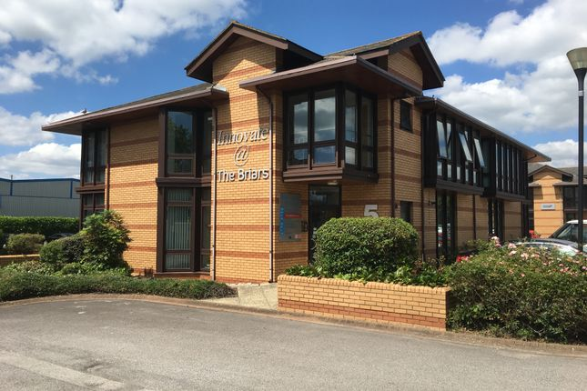 Thumbnail Office to let in Suite E The Innovate Centre, Waterberry Drive, Waterlooville