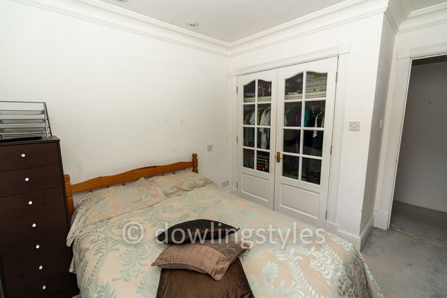 Bedroom 2. of Molesey Park Road, East Molesey KT8