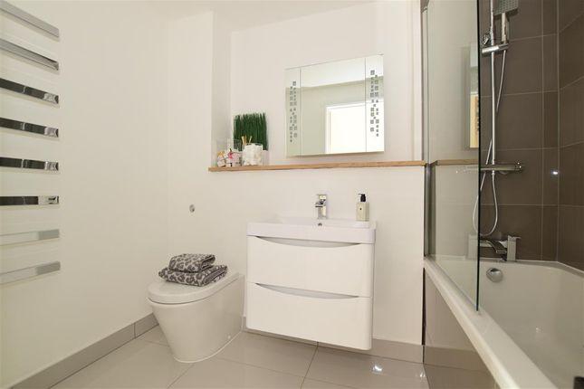 Bathroom of High Street, Strood, Rochester, Kent ME2