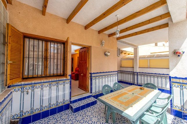 4 bed town house for sale in Spain, Valencia, Alicante, Orihuela