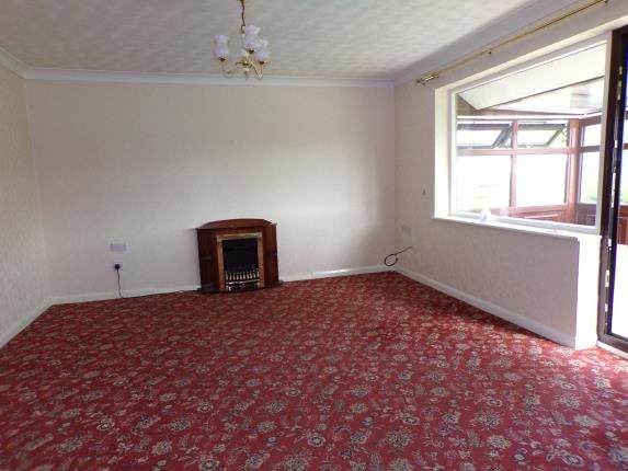 Lounge of Oak Green, Markfield Court, Markfield, Leicestershire LE67