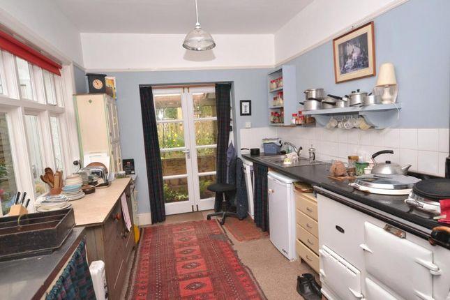 Kitchen of East Budleigh Road, Budleigh Salterton, Devon EX9
