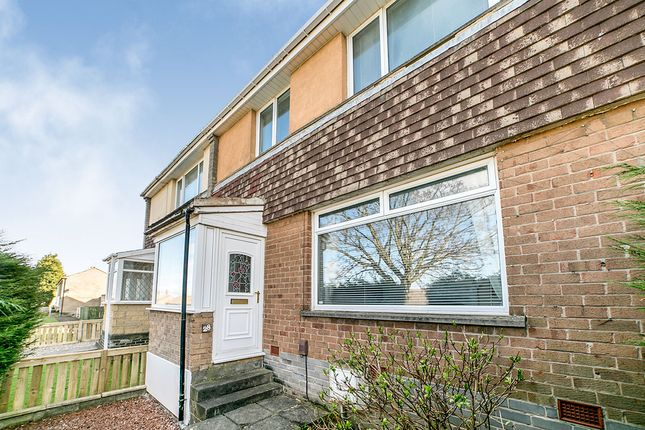Briar Close, Blaydon-On-Tyne NE21