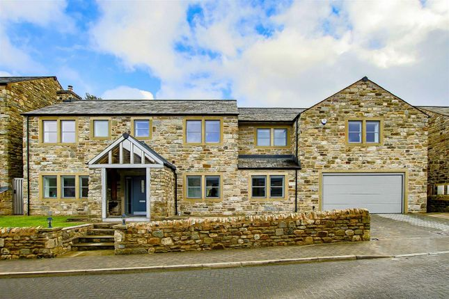 Detached house for sale in Bishops Court, Rossendale
