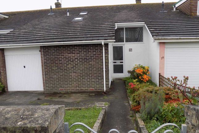 Thumbnail Semi-detached house for sale in Carbeile Road, Torpoint