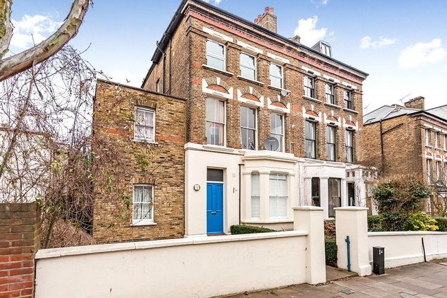1 bed flat for sale in Hungerford Road, Hillmarton Conservation Area, London