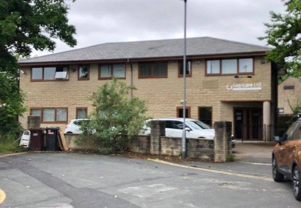 Thumbnail Office for sale in Bentham House, Heaton Street, Wigan, Lancashire