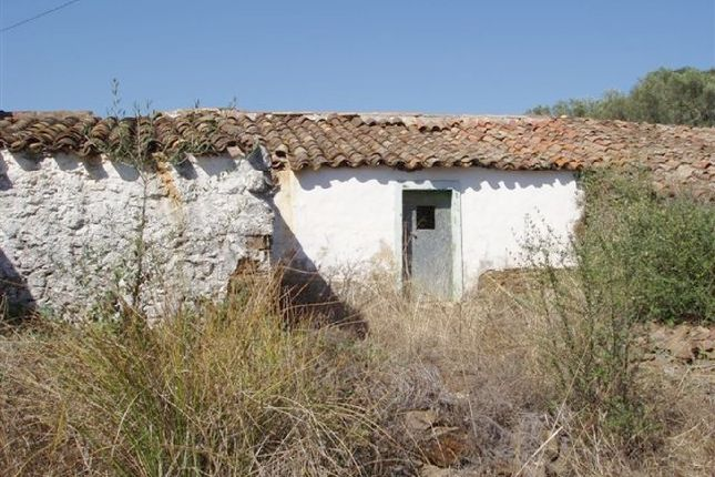 Land for sale in Portugal, Algarve, St. Catarina Fte. Do Bispo