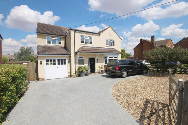 Thumbnail Detached house for sale in Church Street, Braintree