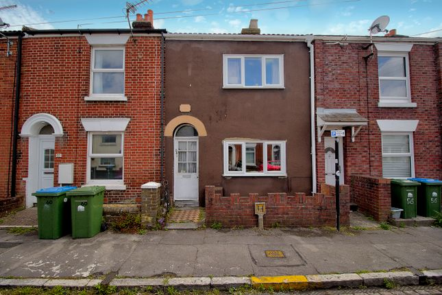 Thumbnail Terraced house for sale in Dover Street, Southampton