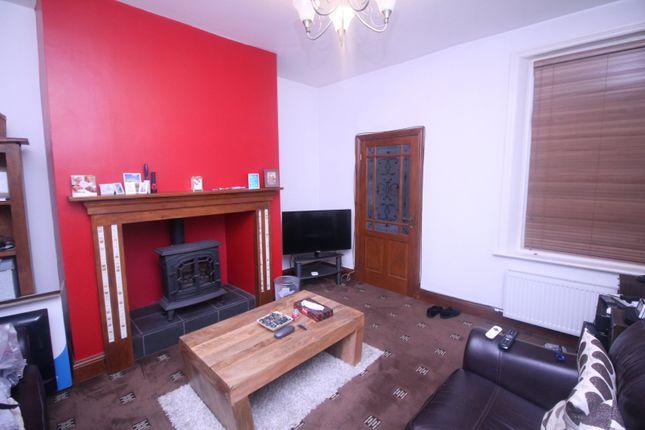 Lounge of The Avenue, Wallsend, Tyne And Wear NE28